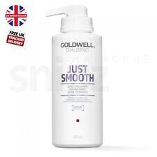 Goldwell Dualsenses Just Smooth 60sec Taming Treatment 500ml