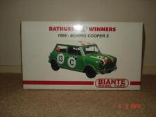 1:18 Biante Mini Cooper S #13C1966 Bathurst Winner