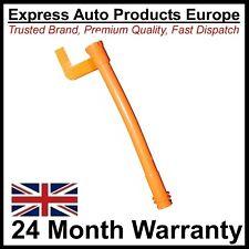Dipstick Guide replaces VW SEAT SKODA 038103663A 038103663C