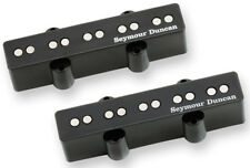 Seymour Duncan Apollo Jazz Bass 5-String J-Bass Neck/Bridge 67/70 Pickup Set NEW