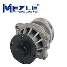 MEYLE Engine Water Pump for BMW 328i E46 2000