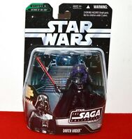 Star Wars Darth Vader Saga Collection #45 Figure Hasbro ROTJ Episode VI