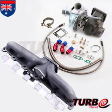 For Nissan Safari Patrol 4.2L TD42 GQ GU Y61 Turbo Exhaust Manifold Oil Line Kit