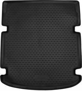 Tappetino per bagagliaio progettato per Audi A6 V C8, 2018-2021, berlina, 1 pz.