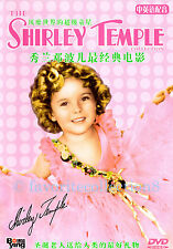 The Shirley Temple Collection (12 DVDs) - NEW