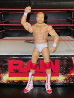 ARN ANDERSON ELITE SERIES FOUR HORSEMEN WWE Mattel action figure toy Wrestling