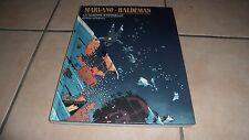 LA GUERRE ÉTERNELLE - Edition intégrale E.O 2002 - Marvano Haldeman aire libre