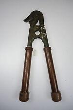 ORIGINALE Wehrmacht FILO FORBICI 3. Reich 2. guerra mondiale era World