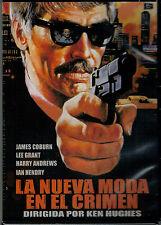 La nueva moda en el crimen (The Internecine Project) (DVD Nuevo)