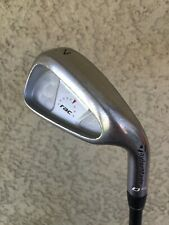 Womens Taylormade 2003 Rac Os 7 Iron - Ultralite Ladies Flex Graphite Shaft