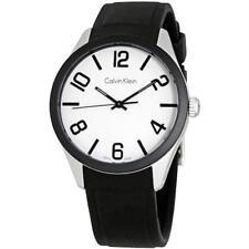 Calvin Klein K5E51CB2 Mens Quartz Watch