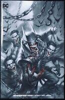 The Batman Who Laughs #1 Parillo Variant
