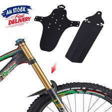 Bicycle Mtb Mountain Bike Front And Rear Mud Guard AZ