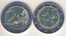2 euros conmemorativa 2015 Grecia 75. muerte Spyros Louis