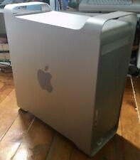 Power Mac G5 1.6 GHz Power PC - GeForce FX 5200, 75GB HDD, 1GB RAM, OS X Tiger