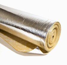 TimberTech 2 Silver + High traffic Wood & laminate floor Underlay High Density