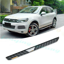Running board nerf bar side step fits for VW Volkswagen touareg 2011-2018