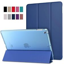 Smart Magnetic Case Cover For Apple iPad Air 1 2 3 9.7 2017/18 10.2 10.5 Mini 5