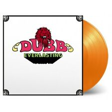 Errol Brown & THE REVOLUTIONARIES - Everlasting Dub (1LP Orange vinyle) 2018