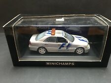 Minichamps - Medical Doctors Car - Mercedes AMG C36 - 1:43 - 1993 - Rare