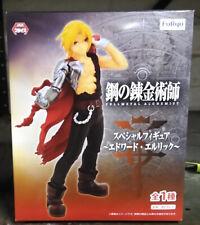 Edward Elric Figure anime Fullmetal Alchemist FuRyu