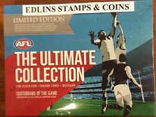 2015 the ultimate AFL collection- sealed lucky dip