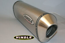 "Hindle 14"" long for 2"" pipe, Evolution Titanium Muffler Stealth Left -75S-1420TL"