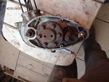 Harley Hummer 1950 S motor bottom end/transmission/+++ case #s match