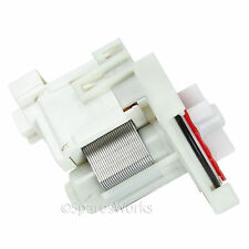WHITE WESTINGHOUSE Genuine Dishwasher Drain Pump 220 - 240V
