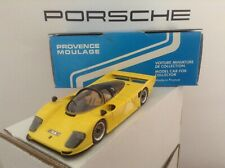 PORSCHE DAUER 962 Street Resin model by Provence Moulage