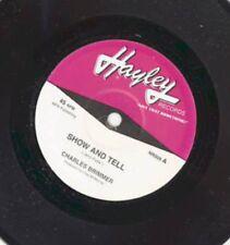Nuevo-Charles Brimmer/Love 'n' comodidad orquesta-Show y decir-Hayley-HR 009