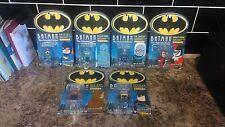 batman the animated series medicom kubrick figures