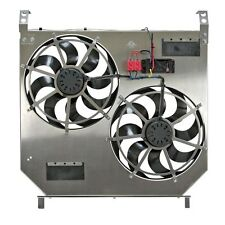 FLEX-A-LITE 274 - Direct-fit dual electric fans for 03-07 Ford Super Duty