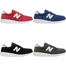 New Balance Suede Athletic Shoes for Men