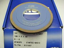 TYROLIT Diamant Schleifscheibe Startech Basic 1A1 100 x 6 x 40 ( DF463PD) NEU