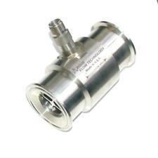 New Eg Amp G Flow Technology Sa 24t3nw Leg 2 Turbine Flowmeter