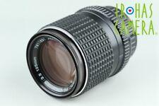 Asahi SMC Pentax-M 135mm F/3.5 Lens for Pentax K #24491 H1