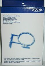 Brother Embroidery Hoop Small EF61 PE300 400s 500d 950 955 90E 97E M240ED M280D
