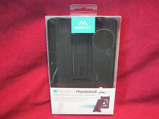 MERKURY Flipstand Hardshell Case Rubberized Kindle Fire case with Multi View