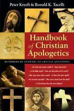 Handbook of Christian Apologetics by Kreeft, Peter; Tacelli, Ronald K.