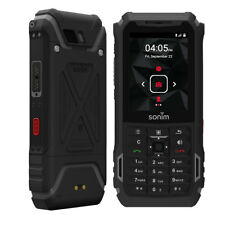 Sonim XP5s XP5800 Sprint Quad-Core Ultra Rugged Phone