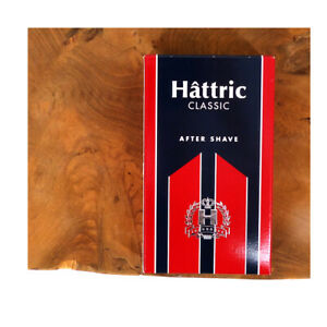 (100ml|7,99) 1 x 200ml Hattric Classic After Shave | Klassischer Duft