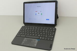 "Lenovo IdeaPad Duet ZA6F0028CA 10.1"" Convertible Chromebook"