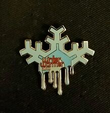Winter Warmer Music Festival 2014 Pin Jan 30th-Feb 1st Madison Wisconsin WI