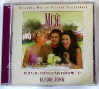 THE MUSE - ELTON JOHN - SOUNDTRACK O.S.T. - CD Sigillato