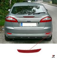 NEW GENUINE FORD MONDEO MK4 IV 2007-2010 REAR BUMPER REFLECTOR RIGHT OS 1491914
