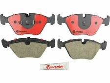 For 1993 BMW 525iT Brake Pad Set Front Brembo 88577QH Base