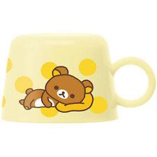 NEW San-X Rilakkuma PET Bottle Cap Cup Kawaii Cute Japan
