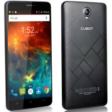 3+32GB OctaCore Cubot Max 4100mAh 4G Phone Android6.0 IPS 13MP Dual SIM Teléfono