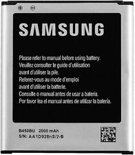 New 2000mAh Battery B450BU B450BC for Samsung Galaxy S3 Mini SM-G730A, SM-G730V